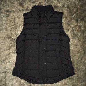 NWOT Gap Puffer Vest